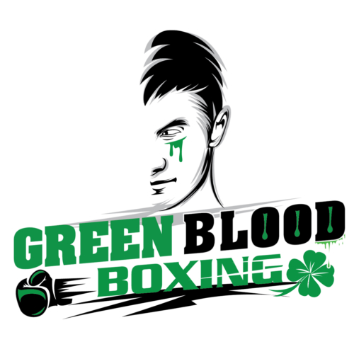 Green Blood Boxing